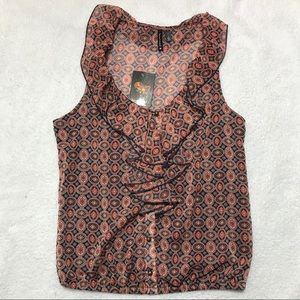 NWT Cute HeartSoul tank size Small